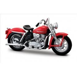 Harley-Davidson K Model (1952)