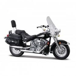 Harley-Davidson FLSTC Heritage Softail Classic (2000)