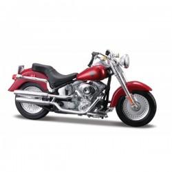 Harley-Davidson FLSTFI Fat Boy (2004)