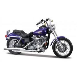 Harley-Davidson FXDL Dyna Low Rider (2000)