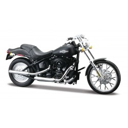Harley-Davidson FXSTB Night Train (2002)