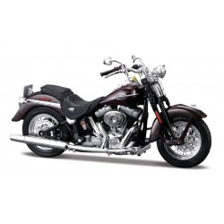 Harley-Davidson FLSTCI Softail Springer Classic (2005)