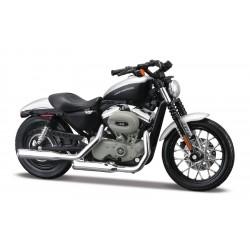 Harley-Davidson XL 1200N Sportster 1200 Nightster (2008)