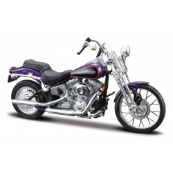 Harley-Davidson FXSTS Springer Softail (2001)