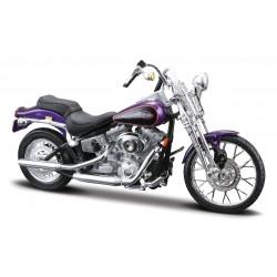 Harley-Davidson FXSTS Springer Softail (2001)