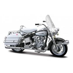 Harley-Davidson FLH Electra Glide (1966)