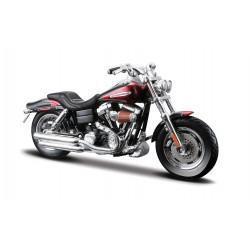Harley-Davidson FXDFSE CVO Fat Bob (2009)