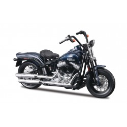Harley-Davidson FLSTSB Cross Bones (2008)