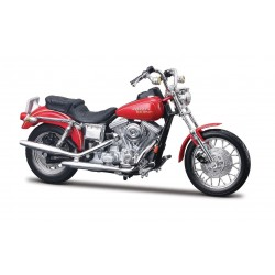 Harley-Davidson FXDL Dyna Low Rider (1997)