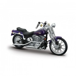 Harley-Davidson FXSTS SPRINGER Softail (1999)