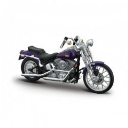 Harley-Davidson FXSTS SPRINGER Softail (1999)
