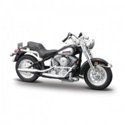 Harley-Davidson FLST Heritage Softail Evolution (1986)