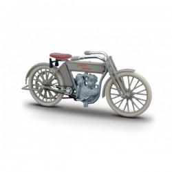 Harley-Davidson TWIN 5D V-TWIN (1909)