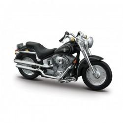 Harley-Davidson FLSTF Fat Boy (2000)