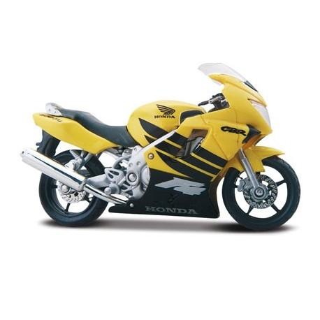 Honda CBR 600F4