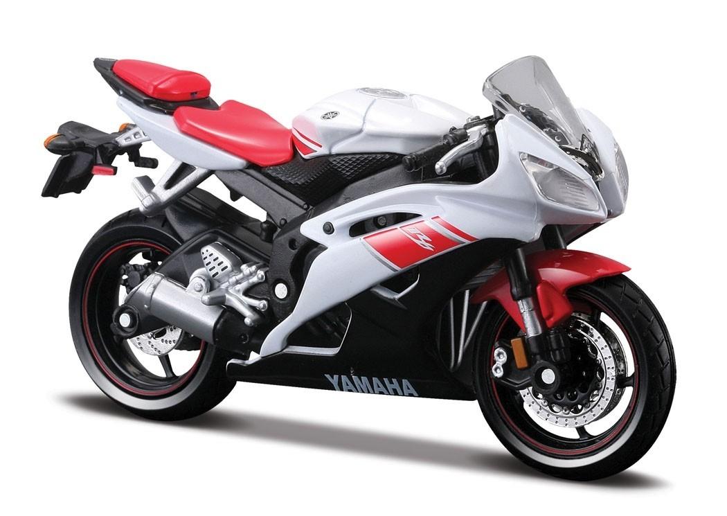 Yamaha YZF-R6 (2008)