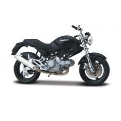 Ducati Monsterdark