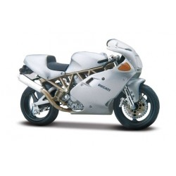 Ducati Supersport 900FE