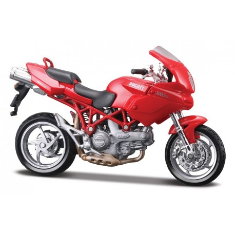 Ducati Multístrada 1000DS