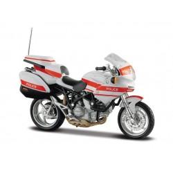 Ducati Police