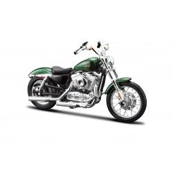 Harley Davidson 2012 XL 1200V Seventy-Two