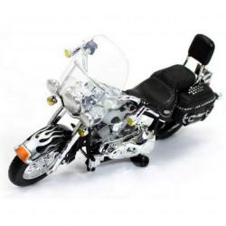 Harley Davidson FLSTC Heritage Softail Classic 2002