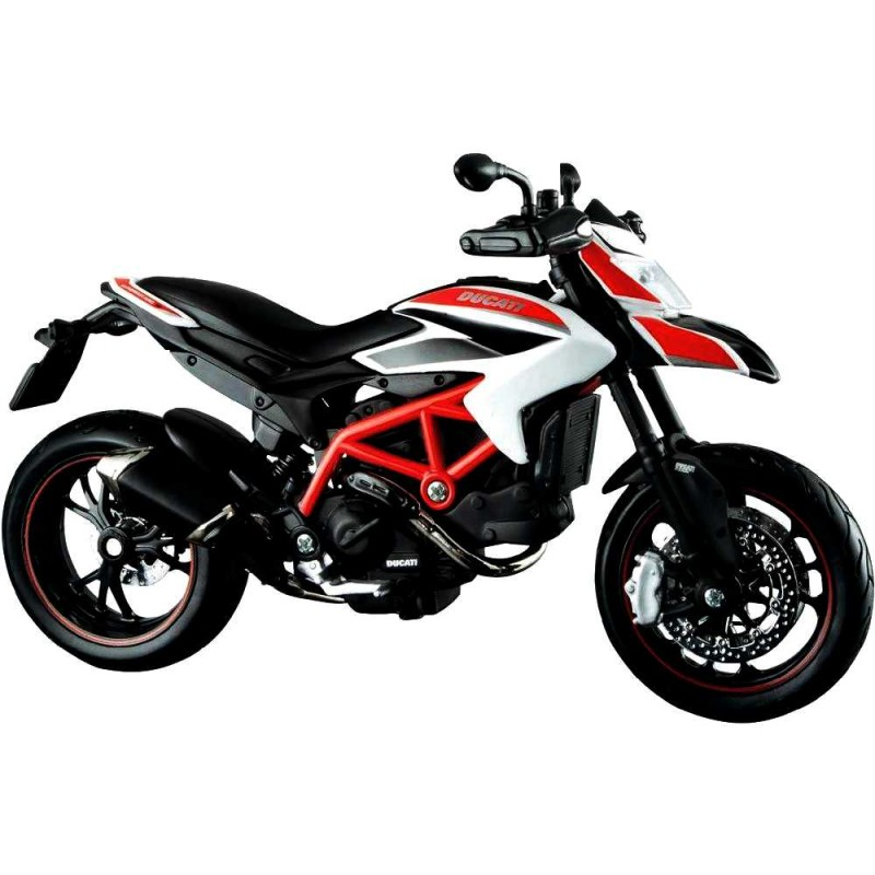 ducati hypermotard sp 2013 motos a escala. Black Bedroom Furniture Sets. Home Design Ideas
