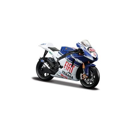 Yamaha Factory Racing Team - Nº 48 (2008)