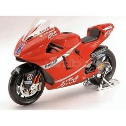 Ducati Desmosedici - Casey Stoner (2009)