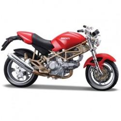 Ducati Monster 900 - Bburago