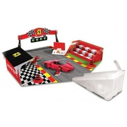 Ferrari Race & Play - Bburago