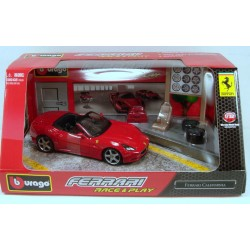 Ferrari California - Bburago