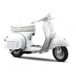 Vespa 160 GS (1962)