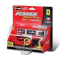 Ferrari 430 Scuderia - Bburago