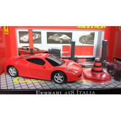 Ferrari 458 Italia (Light & Sound) - Bburago