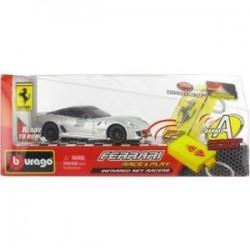 Ferrari 599XX (Infrared Control) - Bburago