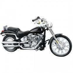 Harley Davidson 2000 FXSTD Softail Deuce