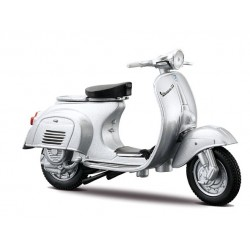Vespa 125 Nuova (1965)