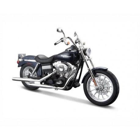 Harley Davidson FXDBI Dyna Street Bob 2006