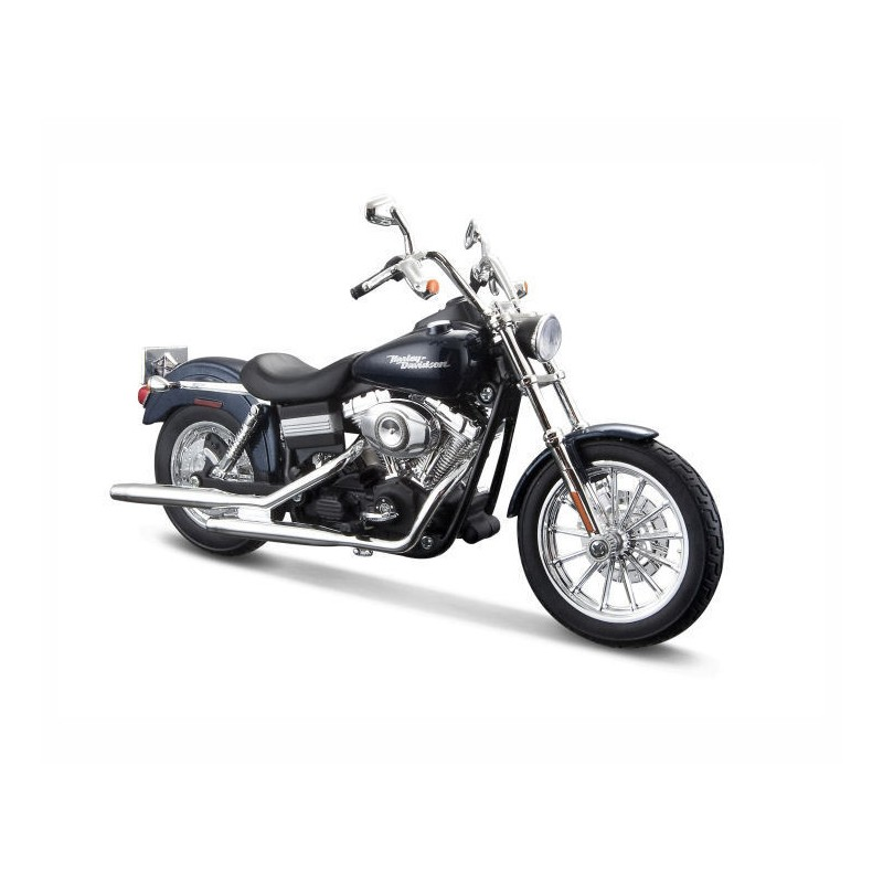 harley davidson fxdbi dyna street bob 2006. Black Bedroom Furniture Sets. Home Design Ideas