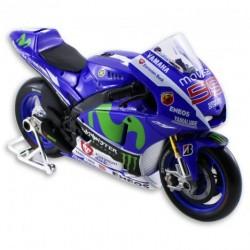 Movistar Yamaha 2015 - Jorge Lorenzo 99