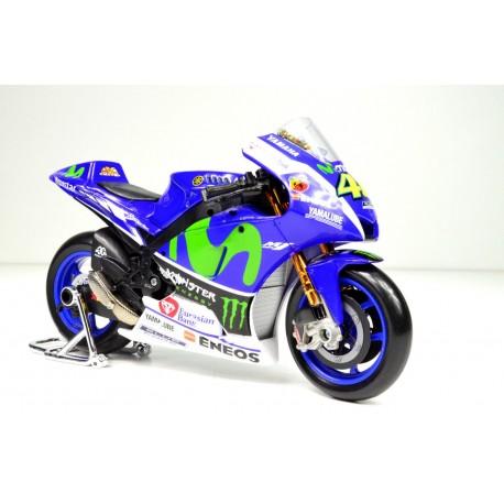 Yamaha 2016 - Valentino Rossi 46