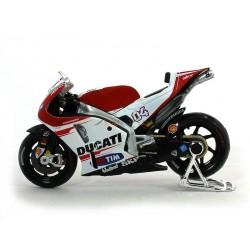 Ducati Desmosedici - Andrea Dovicioso 04