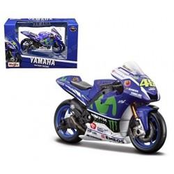 Yamaha Factory Racing - Valentino Rossi 46