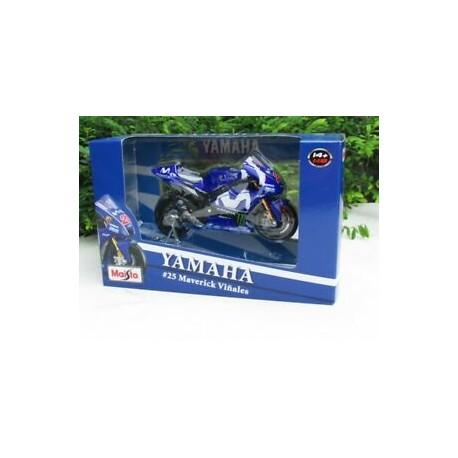 Yamaha Maverick Viñales 25