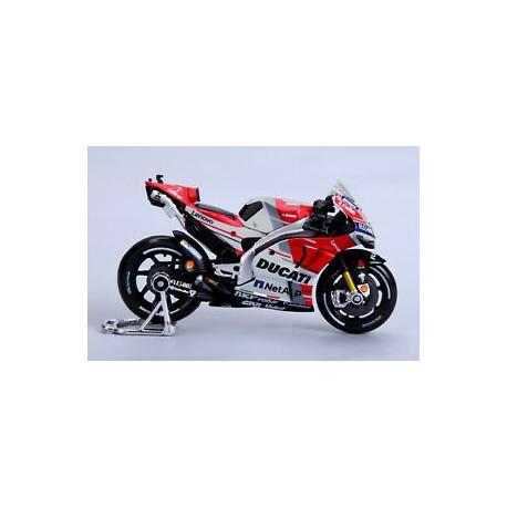 Ducati Andrea Dovizioso