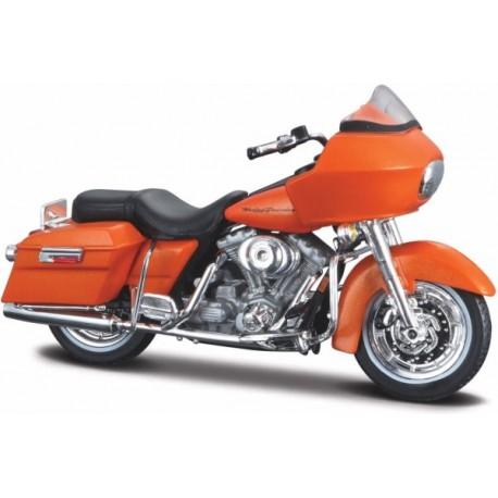 2002 FLTR ROAD GLIDE - HARLEY DAVIDSON