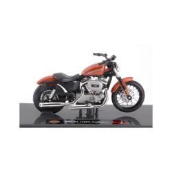 2007 XL 1200N NIGHTSTER - HARLEY DAVIDSON