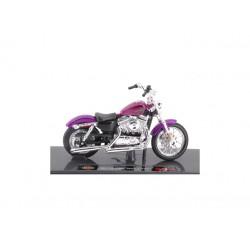 2013 XL 1200V SEVENTY-TWO - HARLEY DAVIDSON