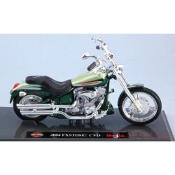 Harley Davidson 2004 FXSTDSE CVO